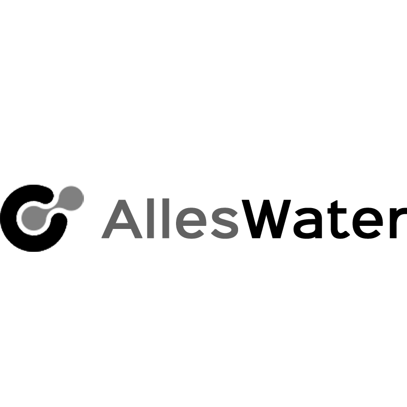 Alleswater logo