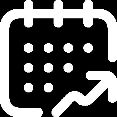 Strategieplan icoon
