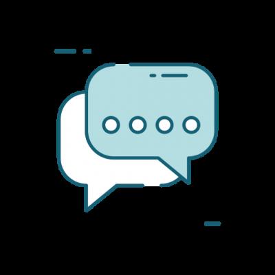 003 chat bubbles