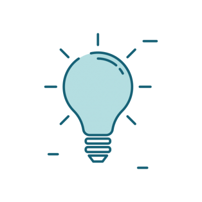 007 idea bulb